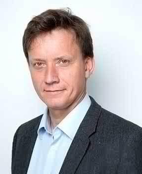 Petter Aasbø Hansen