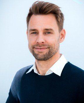 Kim Anders Berglund