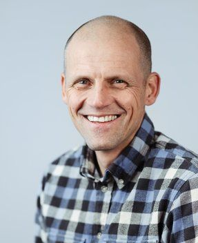 Nicholai Røhmer Larsen
